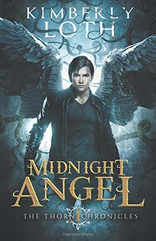 Midnight Angel (The Thorn Chronicles)