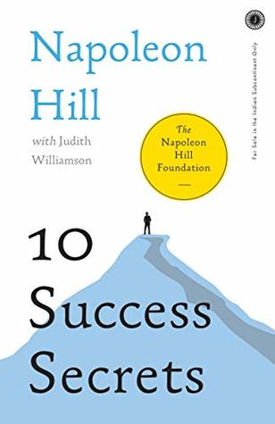 10 Success Secrets