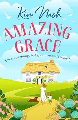 Amazing Grace by Kim Nash