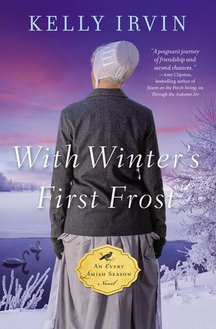 With Winter's First Frost (Every Amish Season #4)
