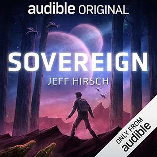 Sovereign by Jeff Hirsch