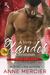 A Very Xander Christmas 2 (Rockstar #8)