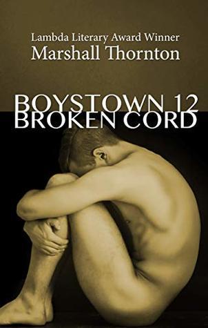 Broken Cord (Boystown #12)