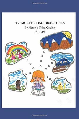The Art of Telling True Stories
