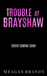 Trouble at Brayshaw High by Meagan Brandy