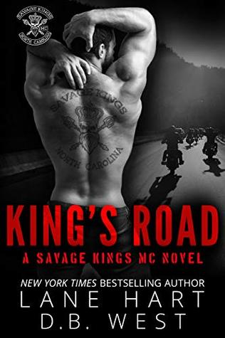 King's Road (Savage Kings MC Book 0)