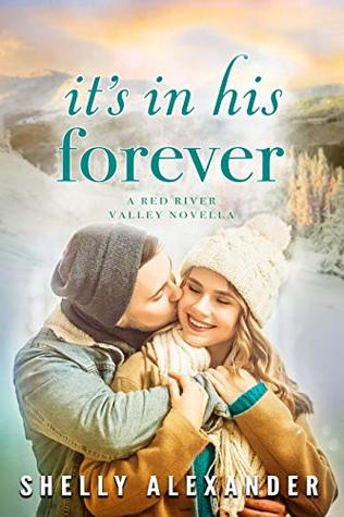 It's In His Forever (Red River Valley Novel Book 5)