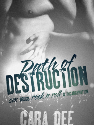 Path of Destruction (Camassia Cove, #3)