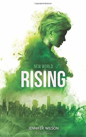 New World Rising (New World Series, #1)