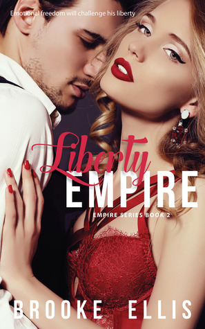 Liberty Empire (Empire#2)