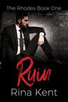 Ruin (The Rhodes #1)