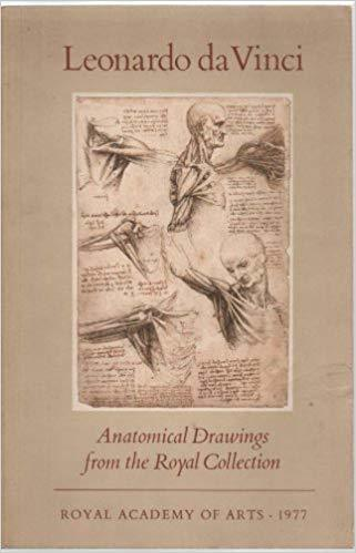 Anatomical Drawings from the Royal Collection