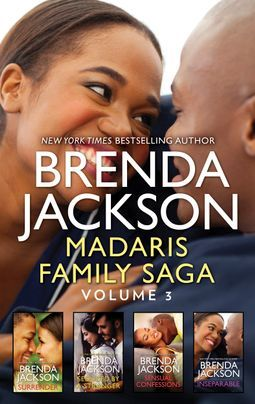 Madaris Family Saga Volume 3: An Anthology