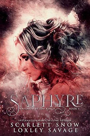 Saphyre by Scarlett Snow