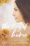 The Story of Home (Langley Park, #5)