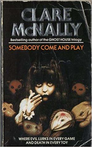 Somebody Come and Play by Clare McNally