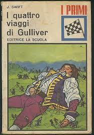 i quattro viaggi di Gulliver