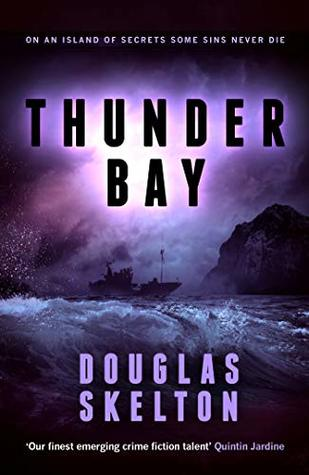 Thunder Bay: an exciting and atmospheric crime thriller