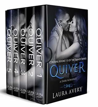 QUIVER (BOOKS 1-5 BOX SET)