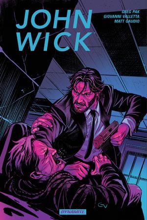 John Wick, Vol. 1