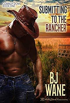 Submitting to the Rancher