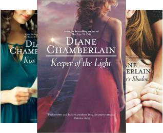 Diane Chamberlain Series (9 Book Series)