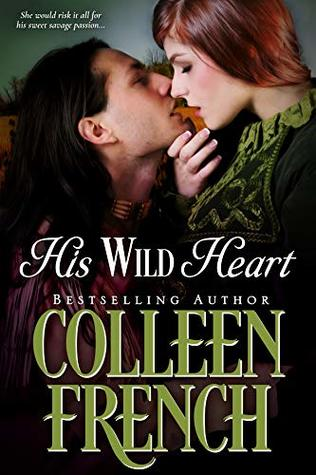 His Wild Heart: Will She Risk It All For his Sweet Savage Love?