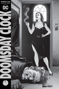 Doomsday Clock #10: Action