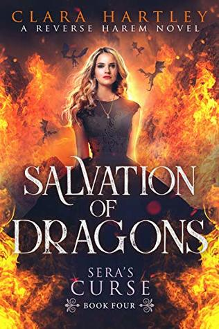 Salvation of Dragons by Clara Hartley