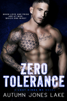Zero Tolerance (Lost Kings MC #12)