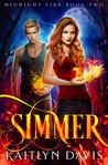 Simmer (Midnight Fire, #2)