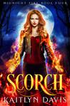 Scorch (Midnight Fire, #4)