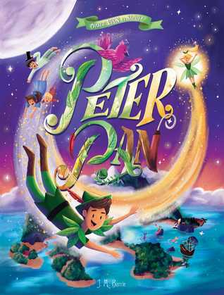 Once Upon a Story: Peter Pan