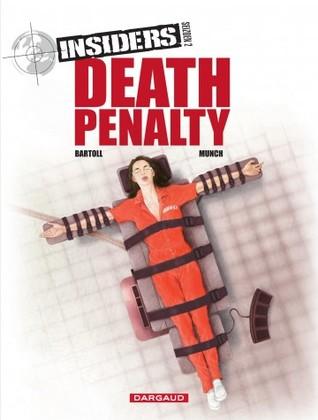 Death penalty (Insiders seizoen 2, #3)