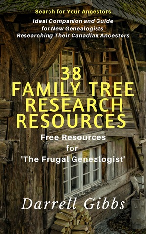38 Family Tree Research Resources - Free Resources for 'The Frugal Genealogist'