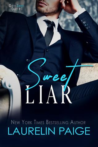 Sweet Liar (Dirty Sweet, #1)