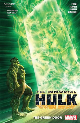 Immortal Hulk, Volume 2: The Green Door