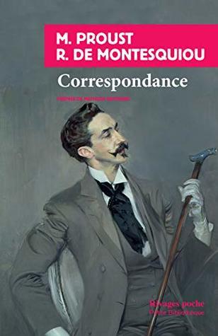 Correspondance (Rivages poche t. 912)