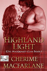Highland Light (The MacGrough Clan, #1)