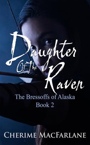 Daughter Of The Raven By Cherime Macfarlane
