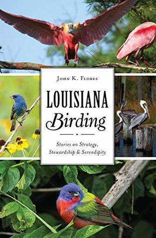 Louisiana Birding: Stories on Strategy, Stewardship & Serendipity