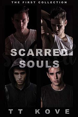 Scarred Souls: The First Collection