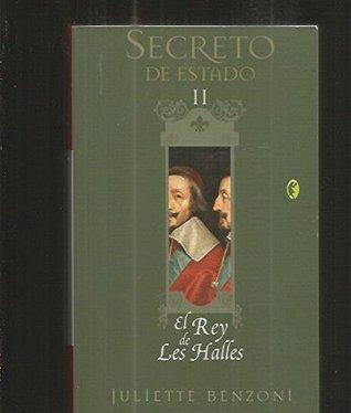 Secreto De Estado II Byblos El Rey De Les Halles