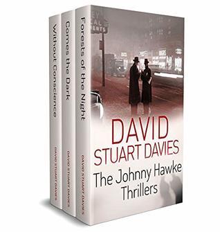 The Johnny Hawke Thrillers: A World War II thriller omnibus