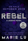 Rebel (Legend, #4)