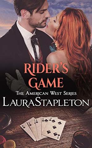 Rider's Game: An American West Story