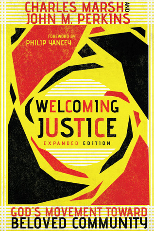 Welcoming Justice: God's Movement Toward Beloved Community