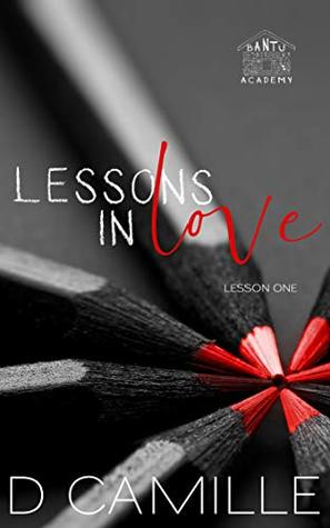 Lessons In Love (Bantu Academy #1)