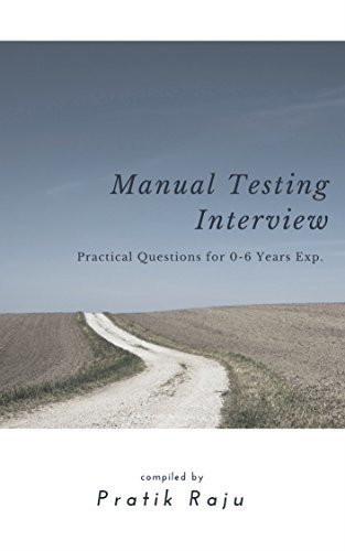 software manual testing real time interview questions and answers for experienced, sample test cases for manual testing, Tips and Tricks, examples test cases, step by step tutorial for beginner