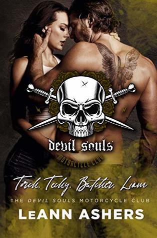 Devil Souls MC Bundle by LeAnn Ashers